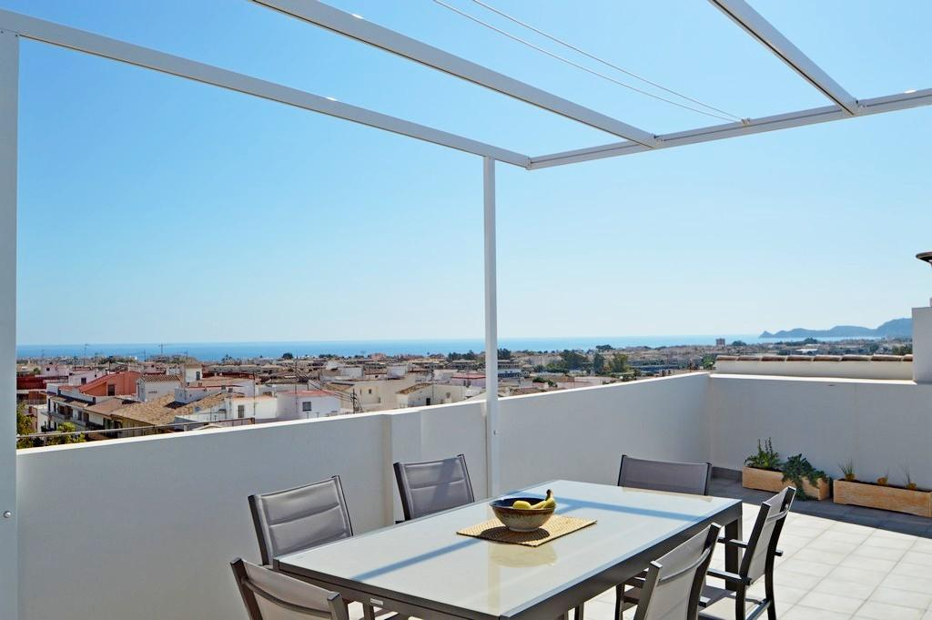 Apartment in Javea/Xabia