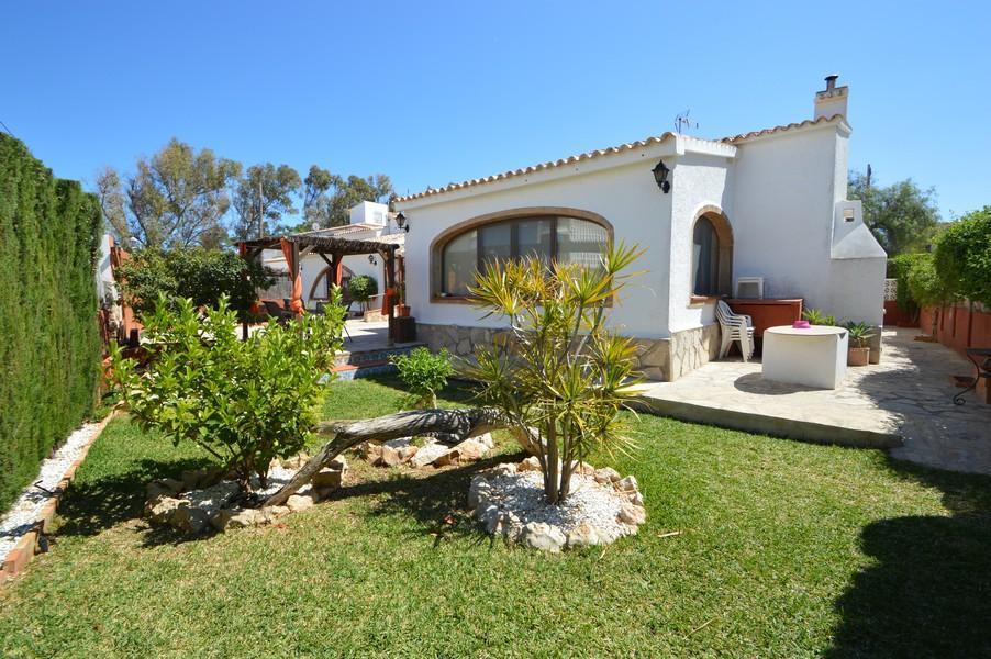 Villa in Javea/Xabia
